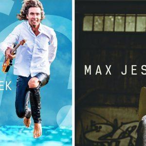 "CD-Bundle ""GO!"" & ""MAX JESCHEK"""